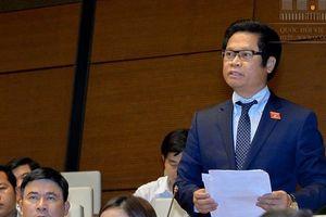 Chủ tịch Phòng Thương mại và Công nghiệp Việt Nam: 'Vô lý khi xăng giảm, nhưng giá vận tải không giảm'