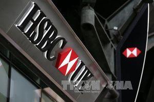Chi nhánh HSBC tại Thụy Sĩ nộp phạt cho Pháp 300 triệu euro để tránh bị kiện