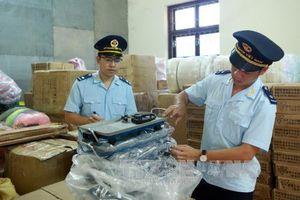 Lạng Sơn: Gian nan phòng chống buôn lậu, gian lận thương mại dịp cuối năm