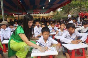 Thanh Hóa tăng cường quản lý thu chi tại các trường học - Bài 1