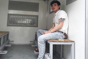 Tầm nã 'siêu trộm' trốn khỏi trại giam
