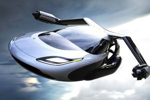 Công ty Trung Quốc thâu tóm hãng sản xuất ôtô bay của Mỹ