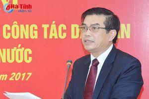 'Hiến kế' nâng cao chất lượng công tác dân vận cơ quan Nhà nước