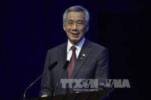 Singapore đề xuất chủ đề 'Linh hoạt và sáng tạo' cho năm ASEAN 2018