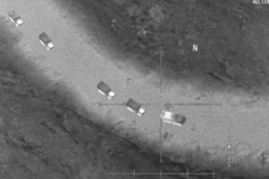 Nga tung bằng chứng cáo buộc Mỹ bảo vệ, che chở cho phiến quân