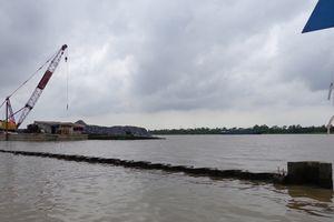 Thủ tướng yêu cầu kiểm tra dự án lấp sông Tiền xây công viên trái cây