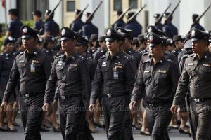 Diễn biến mới ở Thái Lan: Theo dõi chặt âm mưu lật đổ chính quyền