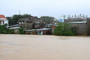 Quảng Nam: 36 người chết, thiệt hại khoảng 1.500 tỷ đồng do mưa lũ
