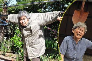 Bộ ảnh sáng tạo của cụ bà 89 tuổi người Nhật khiến bạn không thể nhịn cười