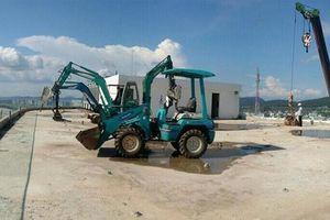 Xây dựng vượt phép, khách sạn 5 sao ở Phú Quốc tự 'cắt ngọn'