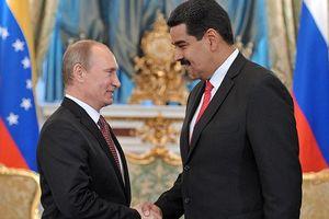 Nga gia hạn trả nợ cho Venezuela