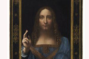 Bức họa được mua với 60 USD giờ lên tới hơn 100 triệu USD