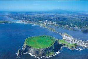 Jeju: 'Hòn đảo mơ ngủ' và những đặc quyền duy nhất ở Hàn Quốc