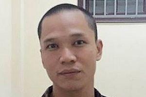 Trốn truy nã từ Thanh Hóa ra Hà Nội, 9x ung dung tưởng mình đã thoát…