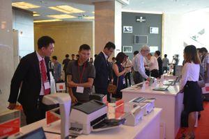 Fujitsu World Tour 2017 - Hội nghị Châu Á của Fujitsu khai mạc tại Hà Nội