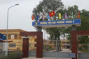 Hà Nội có thêm 27 trường đạt chuẩn quốc gia