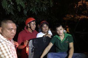 Bình Dương: Trộm xong xe, viết giấy yêu cầu chuộc và xin lỗi nạn nhân!