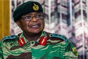 Trung Quốc nói về chuyến thăm của tướng quân đội Zimbabwe