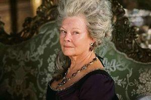 Judi Dench: Nữ hoàng của nền điện ảnh Anh quốc đương đại