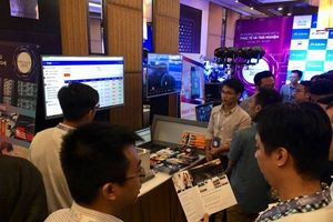 Giám đốc công nghệ Sao Bắc Đẩu: Thông tin Cách mạng công nghiệp 4.0 ở Việt Nam cách thế giới chỉ vài ngày