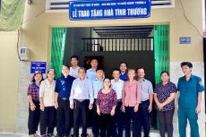 Thành phố Hồ Chí Minh thiết thực chăm lo người nghèo