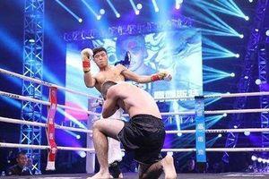 Thắng Yi Long, cao thủ Thái Lan liên tục bị thách đấu