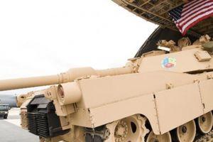 Xe tăng Abrams có thể 'nắn gân' T-14 Armata với những nâng cấp này