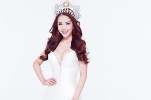 Hoa hậu Bảo Ngọc bức xúc vì bị tước vương miện vô lý