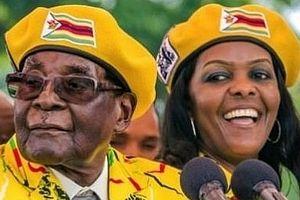 Ngày tàn của đế chế Mugabe