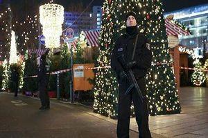 Mỹ cảnh báo nguy cơ khủng bố châu Âu dịp Giáng sinh