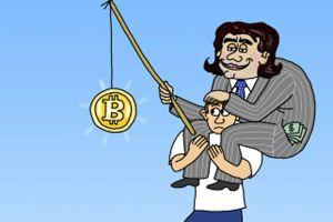 Nguy cơ trong giao dịch tiền ảo: Tìm dây pháp lý để 'trói' bitcoin