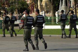 Mỹ, EU gây sức ép với Campuchia