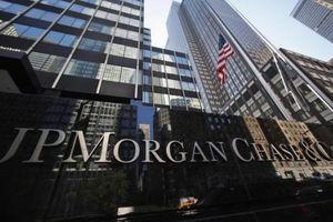 Ngân hàng JPMorgan Chase bị Thụy Sĩ phạt vì rửa tiền