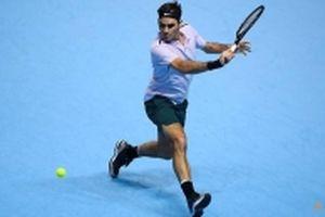 Goffin đối đầu Federer tại bán kết ATP Tour Finals