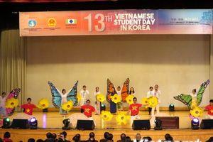 Sinh viên Việt Nam tại Hàn Quốc tăng cường kết nối cộng đồng