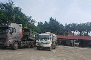 Bắc Kạn: Xử lý xe tải đổ trộm chất thải tại huyện Chợ Mới