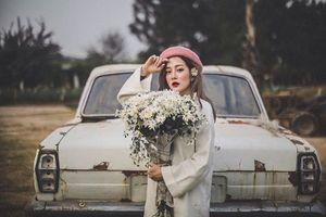 Ngắm thời trang 'cực chất' của 'hotgirl' Hà Tĩnh trên Instagram