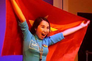 Cô giáo đưa học sinh 'trường làng' thành công dân toàn cầu