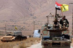 Nga-Syria đại thắng Bukamal, IS chạy thẳng sang SDF?