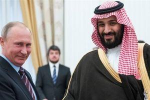 Điểm tương đồng bất ngờ giữa Thái tử Saudi Arabia và TT Putin