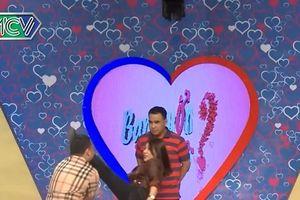 Bạn muốn hẹn hò: Cặp đôi 'quyết đấu' ngay lần đầu gặp mặt