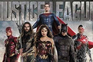 Dù dẫn đầu nhưng 'Justice League' vẫn kém 'Thor: Ragnarok' về doanh thu Bắc Mỹ 3 ngày đầu tiên
