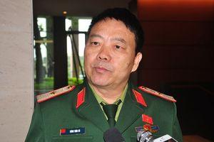 Tướng Sùng Thìn Cò hiến kế thu hồi tài sản tham nhũng