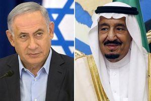 Israel tiếp xúc bí mật với Saudi Arabia: Không phải điều bất ngờ