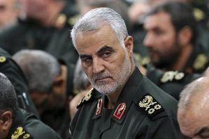 Iran điều 4 tiểu đoàn từ Yemen sang giúp Syria chiếm al-Bukamal