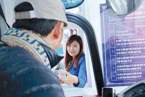 Vì sao nhiều trạm thu giá không bán vé tháng?