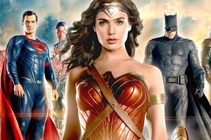Hé lộ nhân vật phản diện mới từ 2 đoạn after-credit của 'Justice League: Liên minh Công lý'