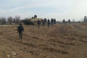 Không quân Nga càn quét, 'Lá chắn Syria' tiến đánh cứ điểm phiến quân tại Hama