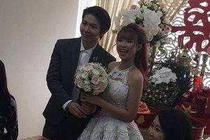 Chuyện showbiz: Hé lộ ảnh đám cưới bí mật của Khởi My - Kelvin Khánh