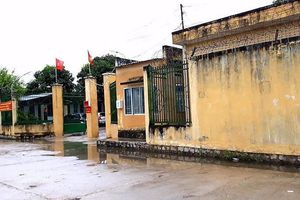 Đánh chết bị can trong nhà tạm giam, 2 cảnh sát bị bắt giữ